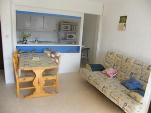 Location de vacances en appartement  4 personnes à SEIGNOSSE (40)